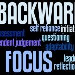 Backward Focus