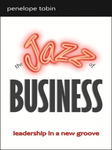 The Jazz of Business