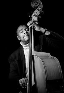 jazz leader