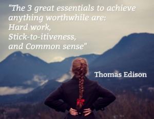 self-employed motivation